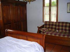 canapé gigogne, suite familiale