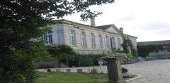 Château de Montigny-Rabey