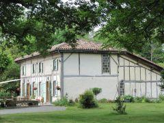 L'Arroudeya : 3 chambres d'hôtes de charme dans une nature préservée
