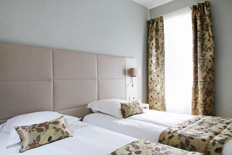 Chambre Twin Confort