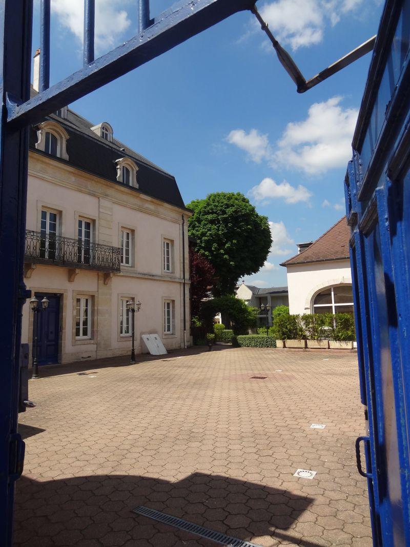 Locations Appartement Dijon