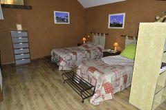chambre familiale Manaslu 4 pers