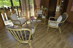 salon chambre Manaslu