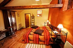 chambre Annapurna, 2 personnes