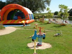 CAMPING MOULIN DE COLLONGE 4*