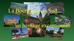 Découvrir la Bourgogne Sud