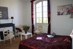 Chambre Lucrèce de Roquemaurel