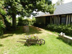 Le Gîte des 3 Vaches : calme, charme, cheminée, piscine & jacuzzi