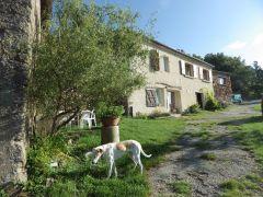 gite à la ferme en Ardèche Plein Coeur