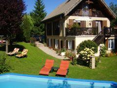 Les Gîtes de Galinette - Hautes-Alpes
