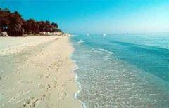 Bungalow bord de mer