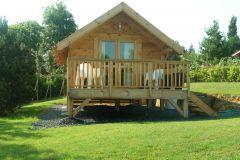 La Cabane de Mathilde