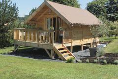 La Cabane de Mathilde,