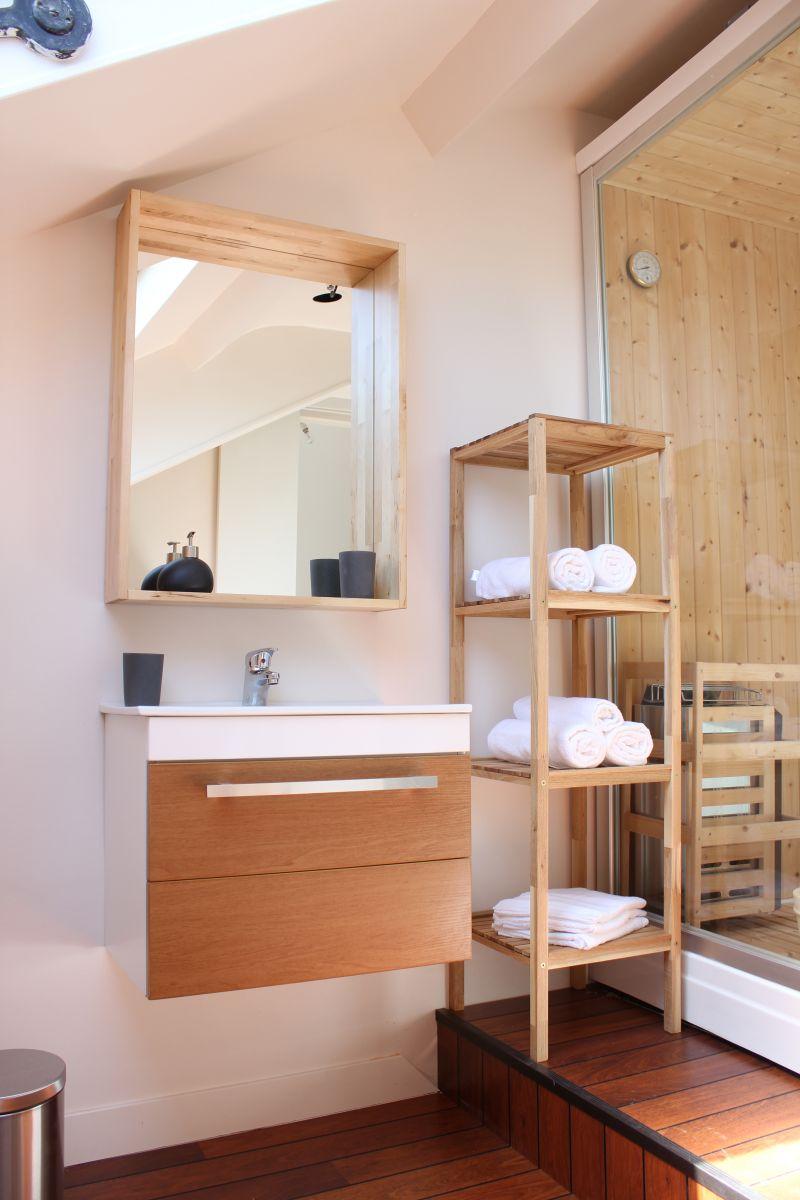 escale bretagne maison avec sauna hammam g te rural. Black Bedroom Furniture Sets. Home Design Ideas