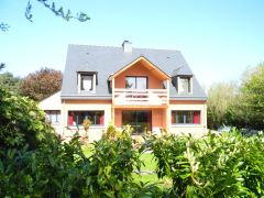 location saisonnière grande maison près du cap d'erquy