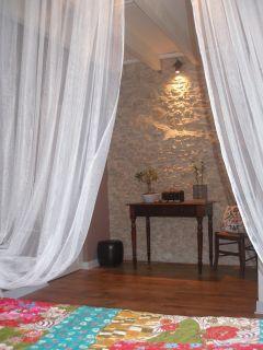 Chambre Macondo