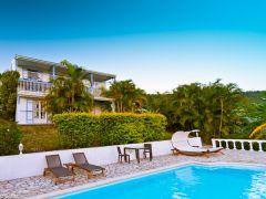 Villa Mascarine - Maison d'hôtes de charme écolabellisée à la Réunion