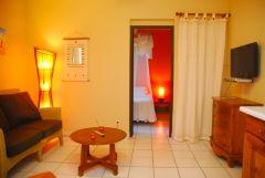 Suite Flamboyant