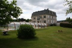 LE CHATEAU : LOCATIONS VACANCES A PARTIR DE 165€