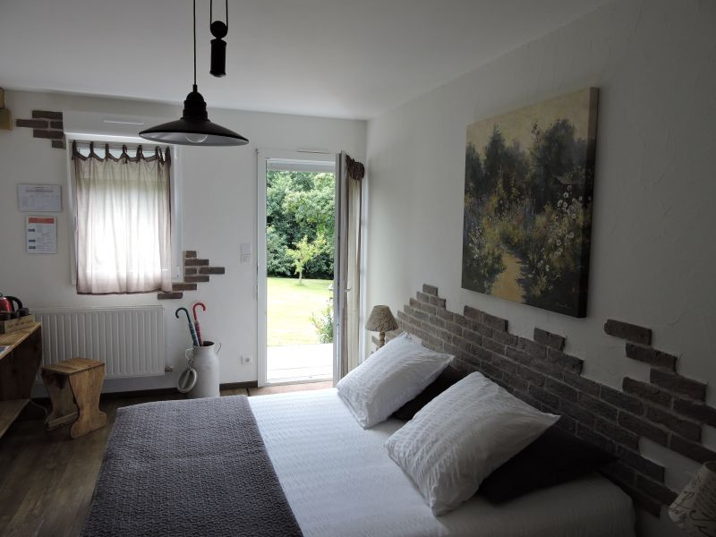 chambre d 39 h tes pr s du puy du fou en vend e st fulgent vend e. Black Bedroom Furniture Sets. Home Design Ideas