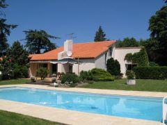 Chambre d'hôtes près du Puy du Fou en  Vendée
