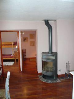 Appartement duplex dans maison pour 8 personnes