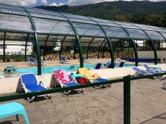 Camping caravaneige l'Eden de la Vanoise