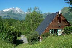 Le gîte de Fanny chalet en Hautes Pyrénées gite de France 3*