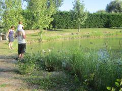 Domaine Le Jardin du Marais