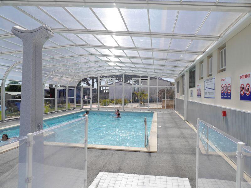 Camping 3 toiles en vend e proche de l 39 oc an brem sur mer for Camping 5 etoiles vendee piscine couverte