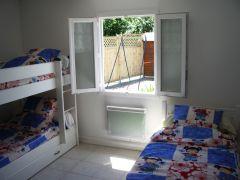une deuxième  chambre