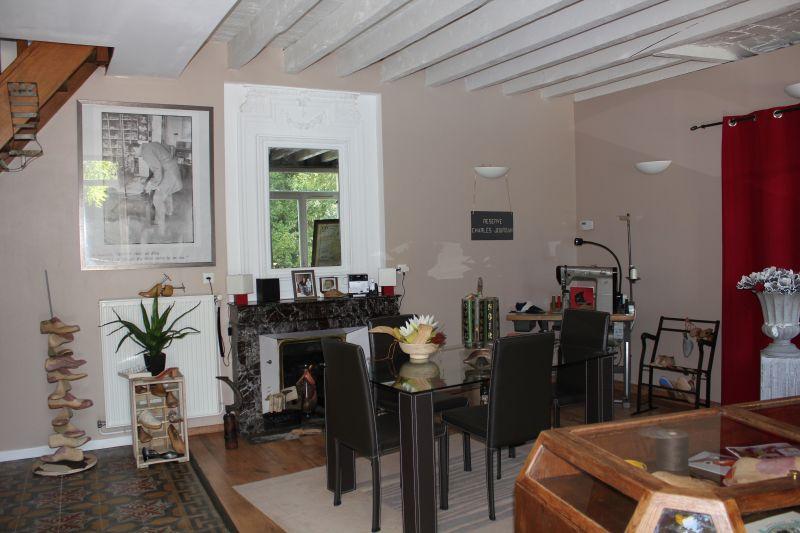 Maison d 39 h tes sur la voie verte de la vall e de l 39 is re - Chambre hote romans sur isere ...