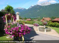 Village de Lathuile