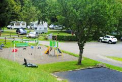 CAMPING D'ARROUACH