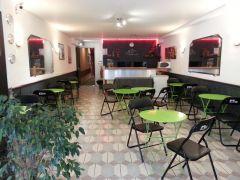 Salle petit-déjeuner / accueil