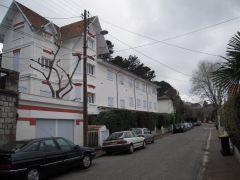 Arcachon, studio, proche piste cyclable, plage, centre-ville et Parc Mauresque