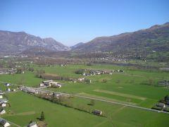 Le hameau des Quintaynes