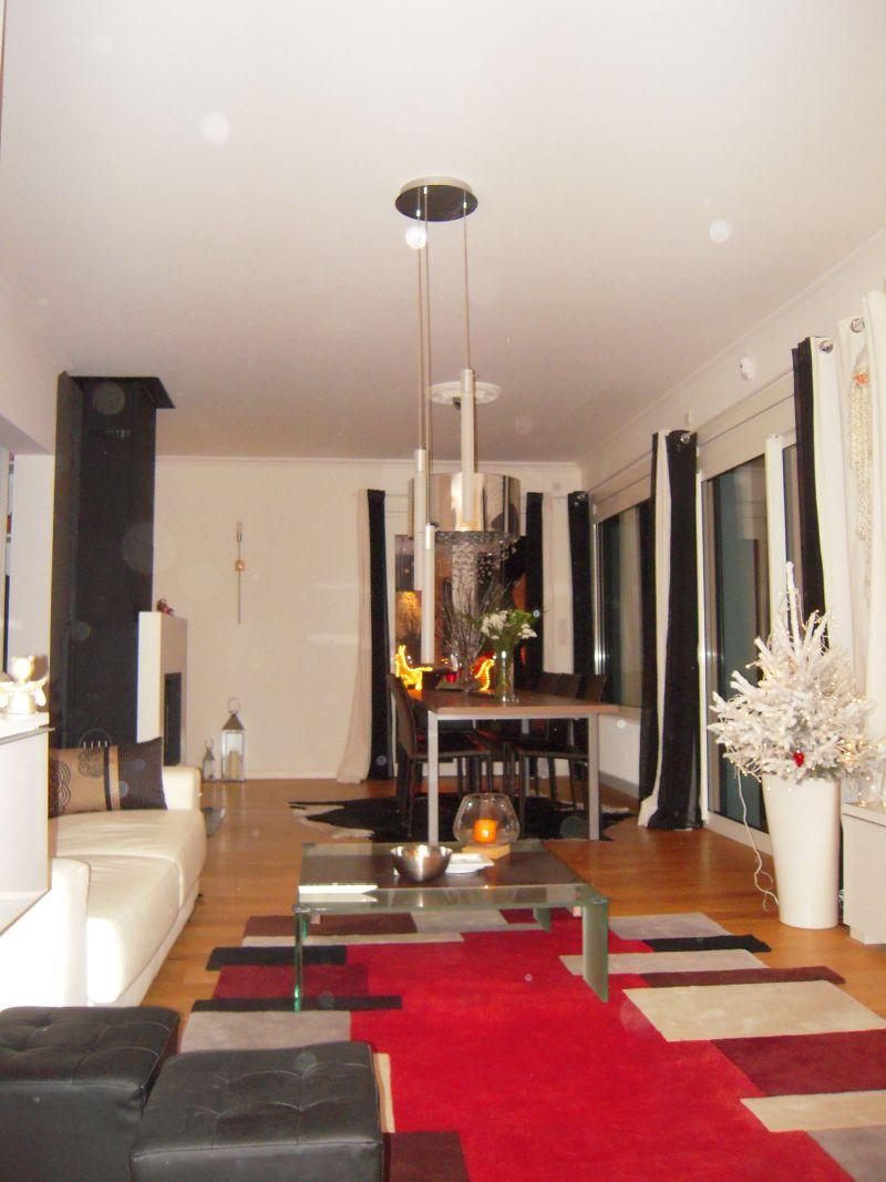 loft en duplex standing 4 vue lac et ville proche centre aix les bains 73100. Black Bedroom Furniture Sets. Home Design Ideas