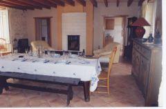 Gite Maréchal Ferrant en moellons, 16 personnes, 6 chambres, 5 sdb, spacieux, lumineux