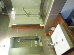 Salle d'eau La Fougère