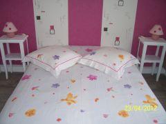 Chambre parents 9.90m²