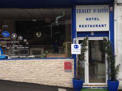 Hotel Chalet St Louis