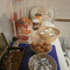 Petit buffet