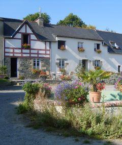 Chambres d'hôtes et Gîtes de France