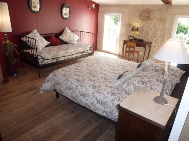 Villa c rt rra chambres et table d 39 h tes de charme - Chambres et table d hotes ...