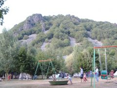 Camping de l'Ecureuil  familial et convivial avec ferme de découverte