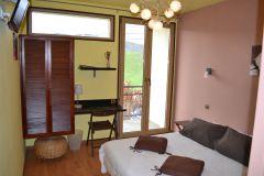 Chambre double Hôtel
