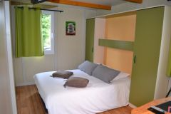Chambre double Chalet