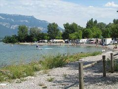 Camping International*** L'Ile aux Cygnes