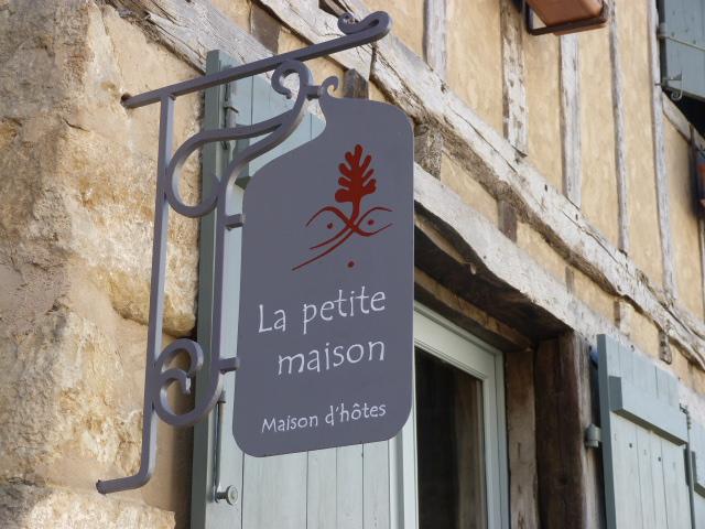 La petite maison voie verte du marsan et de l 39 armagnac - Chambre d hote lezignan corbieres ...